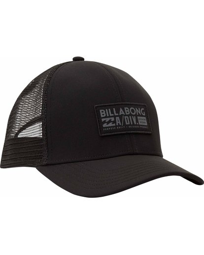 2 A-Div Trucker  MAHTMADI Billabong