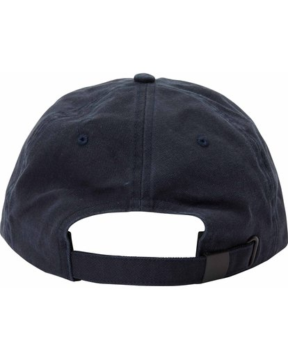 3 All Day Lad Cap Blue MAHTMADL Billabong