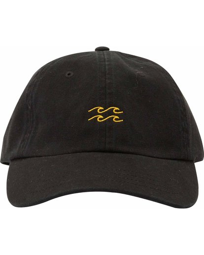 1 Stacked Hat  MAHTMSTA Billabong