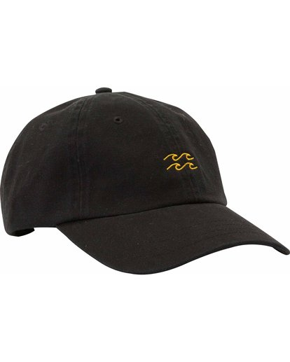 2 Stacked Hat  MAHTMSTA Billabong