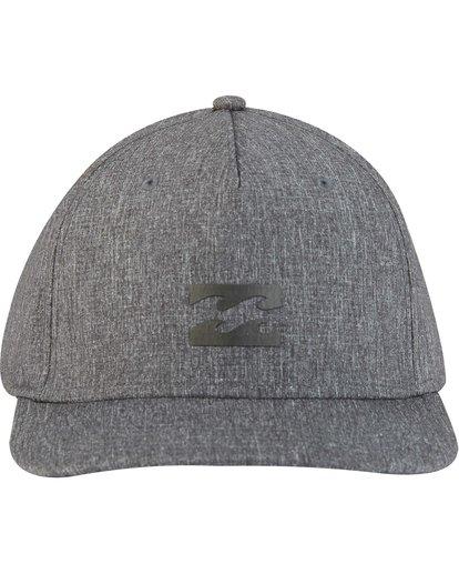 1 Airlite Stretch Fit Hat  MAHWNBAI Billabong
