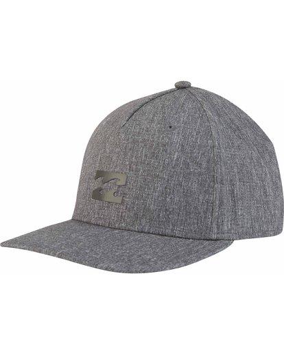 0 Airlite Stretch Fit Hat  MAHWNBAI Billabong