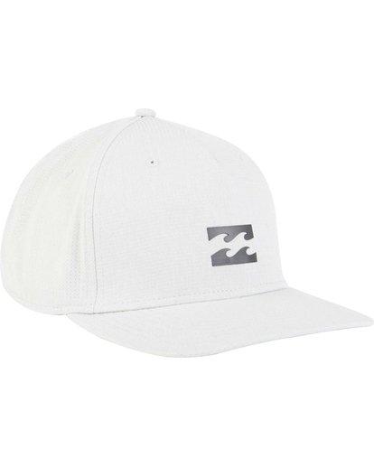 2 Airlite Stretch Fit Hat  MAHWNBAI Billabong