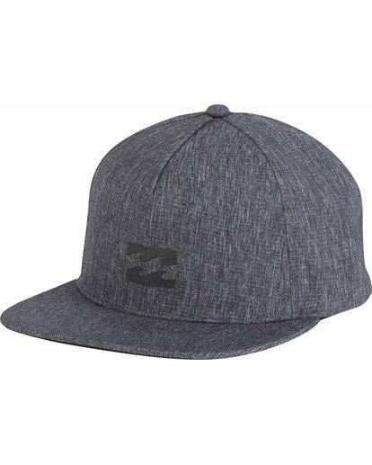 0 Airlite Trucker Hat  MAHWNBAL Billabong
