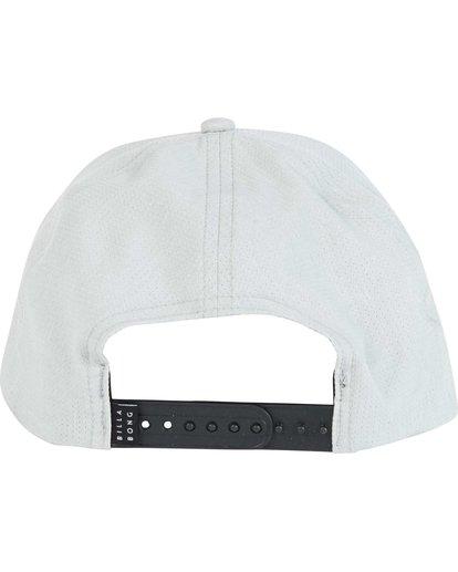 3 Airlite Trucker Hat  MAHWNBAL Billabong