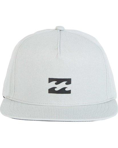 1 Airlite Trucker Hat  MAHWNBAL Billabong