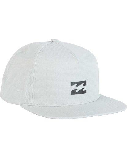 2 Airlite Trucker Hat  MAHWNBAL Billabong