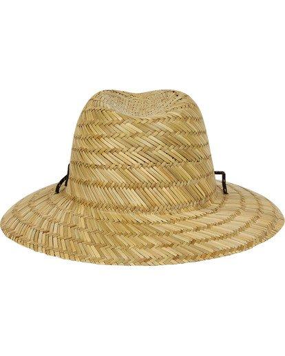 3 Nomad Hat  MAHWNBNO Billabong