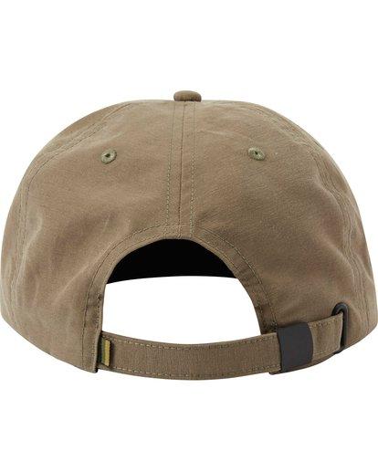 3 Surfplus Snapback Hat  MAHWNBPL Billabong