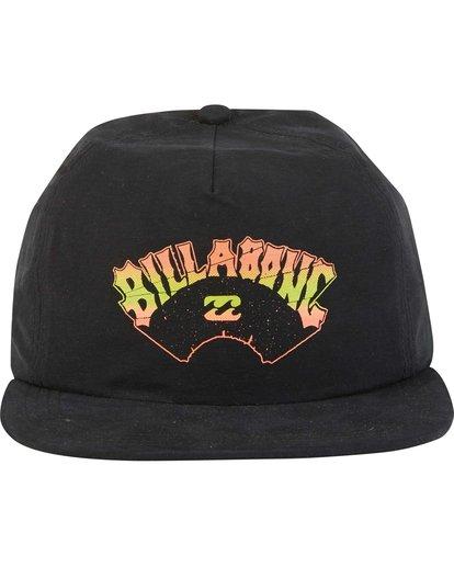 1 Re-Issue Snapback Hat  MAHWNBRI Billabong