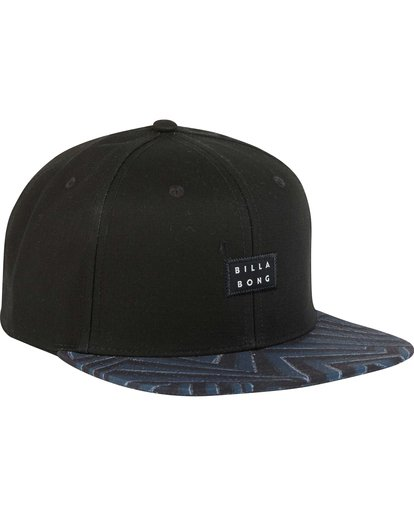 2 Sundays Snapback Hat  MAHWNBSD Billabong