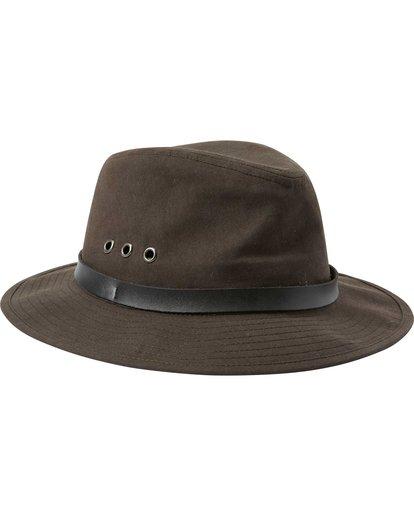 2 Trestles Hat  MAHWNBTR Billabong