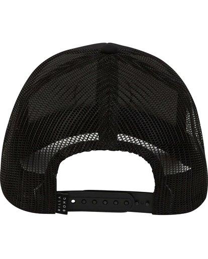 3 A Div Trucker Hat  MAHWPBAD Billabong
