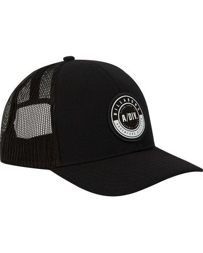2 A Div Trucker Hat  MAHWPBAD Billabong