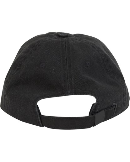 3 Knives Cap  MAHWPBBK Billabong