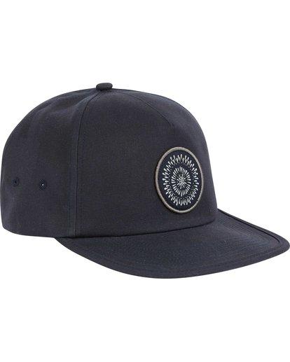 2 Barra Hat  MAHWQBBA Billabong