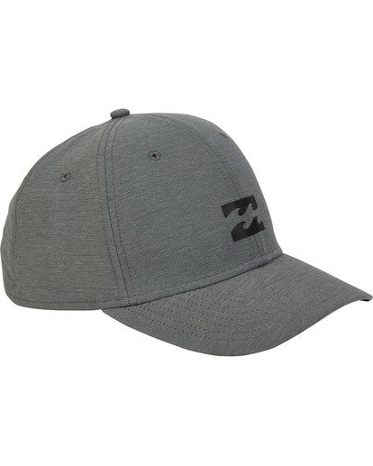 2 Surftrek Stretch Hat  MAHWQBSS Billabong
