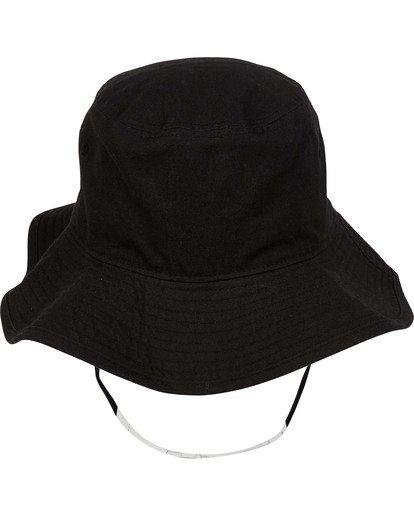3 Big John Hat Black MAHWTBBI Billabong