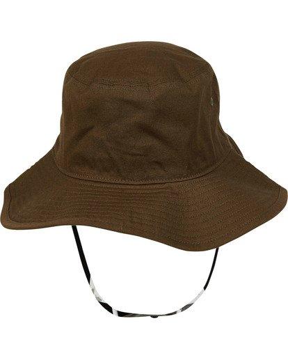 3 Big John Hat Camo MAHWTBBI Billabong
