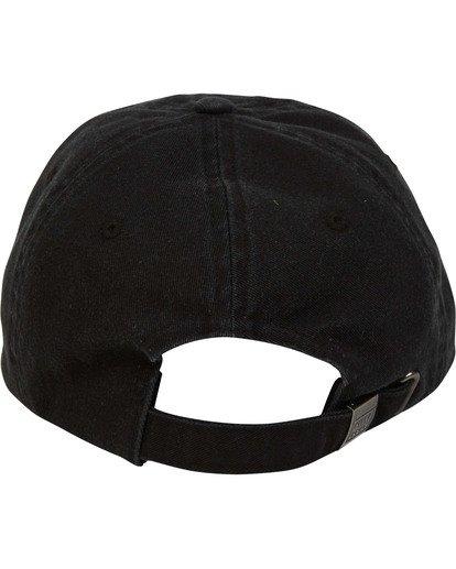 3 Galley Lad Cap Black MAHWTBGA Billabong