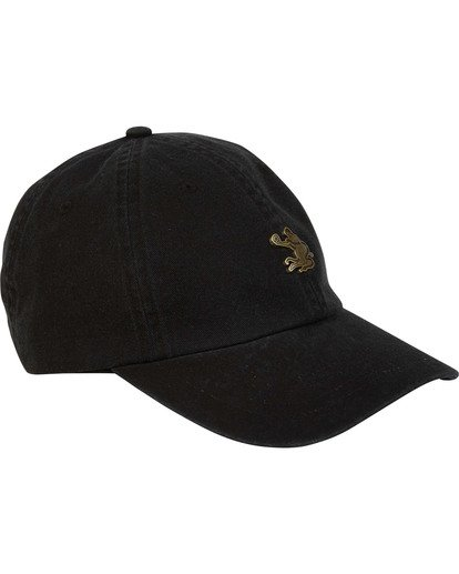 2 Galley Lad Cap Black MAHWTBGA Billabong