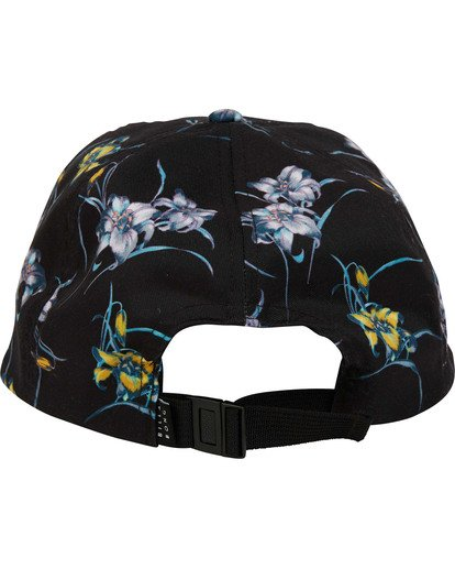 3 Jetty Hat Black MAHWTBJE Billabong