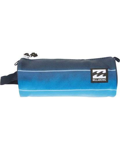 0 Barrel Pencil Case Blue MAMCQBBA Billabong