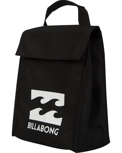 1 Lunch Break Lunch Sack  MAMCQBLR Billabong