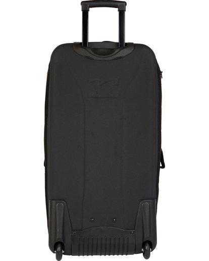 1 Surftrek Roller Wheeled Suitcase  MATVQBSR Billabong