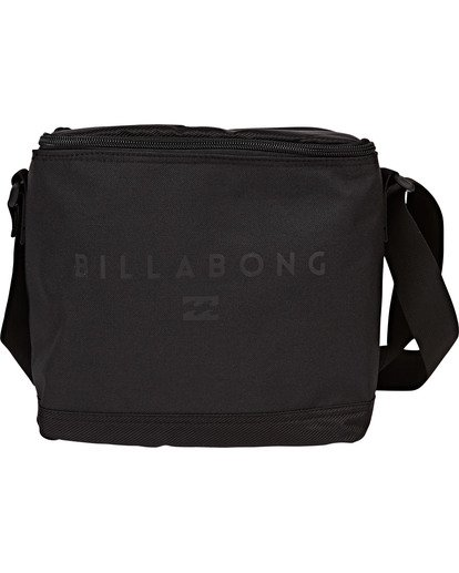 1 Holiday Cooler Bag Black MATVSBCB Billabong