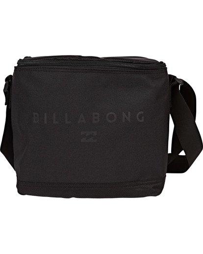 0 Holiday Cooler Bag Black MATVSBCB Billabong