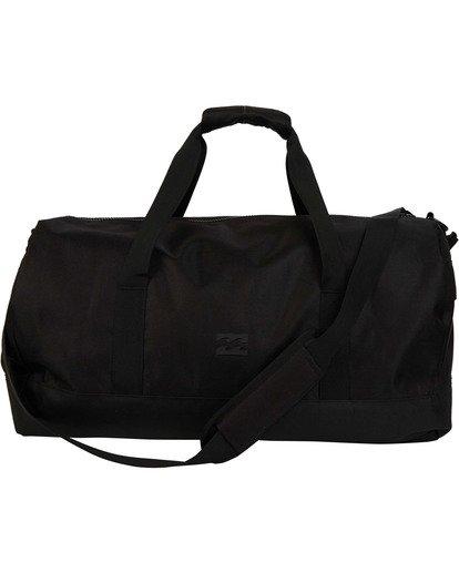 0 Transit Duffle Bag Grey MATVTBTR Billabong