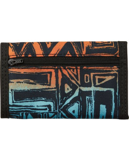 1 Atom Wallet Grey MAWTGATO Billabong