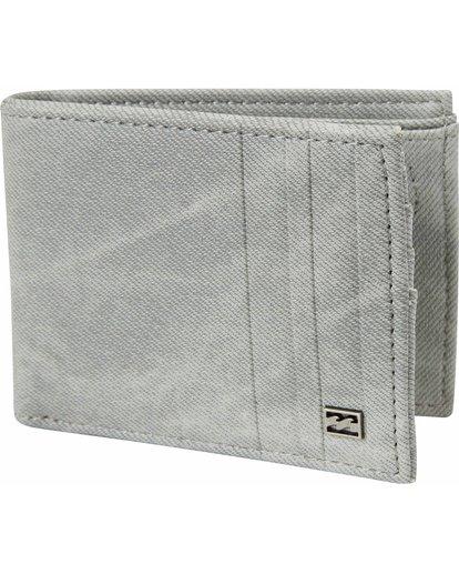 0 Backwash Wallet  MAWTLBAC Billabong