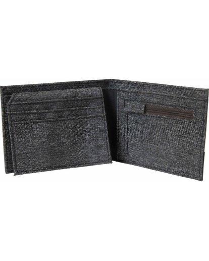 1 Dimension Wallet  MAWTLDIM Billabong