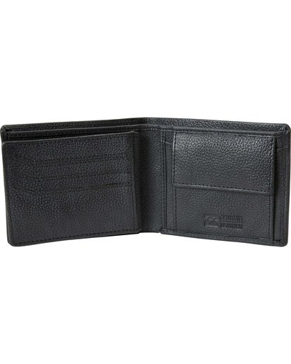 1 Empire Snap Wallet  MAWTLEMP Billabong