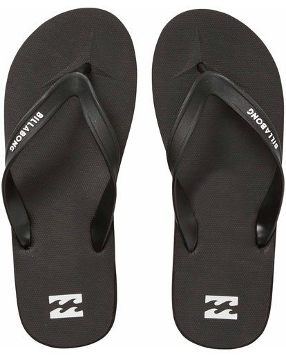 1 All Day Sandals Black MFOTNBAD Billabong