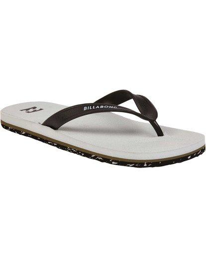 1 All Day Sandals Grey MFOTNBAD Billabong