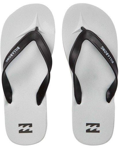 0 All Day Sandals Grey MFOTNBAD Billabong