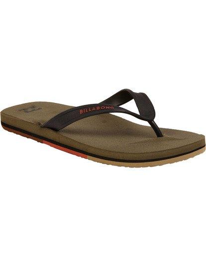 1 All Day Sandals  MFOTNBAD Billabong