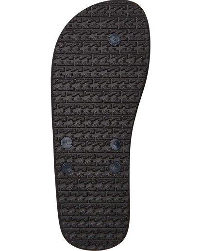 2 Offshore Thong Sandals Grey MFOTNBOT Billabong