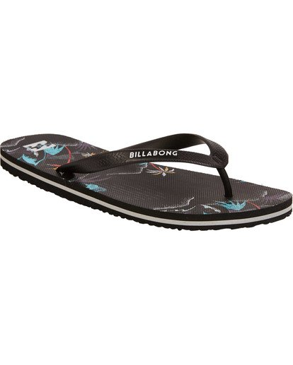 1 Tides Sandals Grey MFOTTBTI Billabong