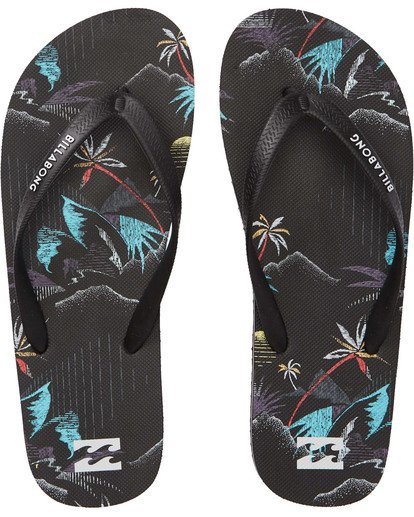 0 Tides Sandals Grey MFOTTBTI Billabong