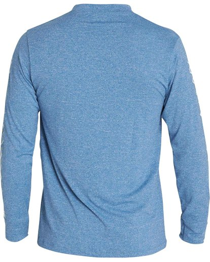 2 DREAMSCAPE LF LS Blue MR65PBDS Billabong
