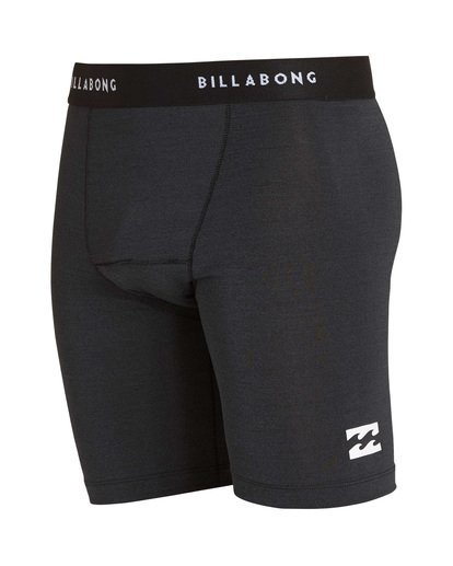 1 All Day Undershort Black MR88NBAS Billabong