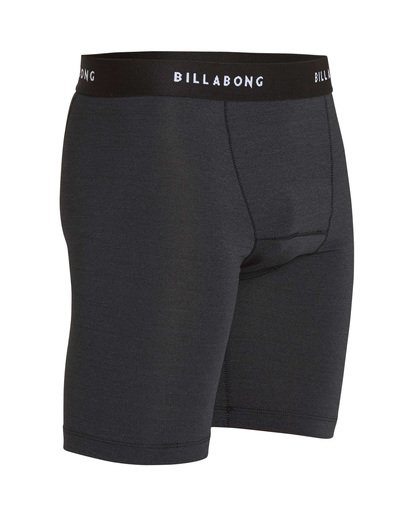2 All Day Undershort Black MR88NBAS Billabong