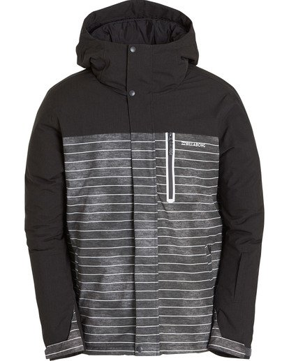 2 All Day Jacket  MSNJLALL Billabong