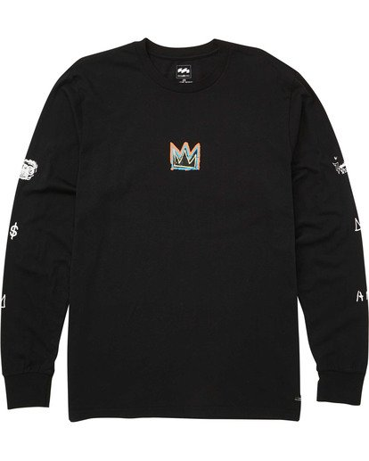 Hannibal Long Sleeve Tee