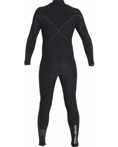 1 3/2 Furnace Carbon Ultra Fullsuit  MWFULCU3 Billabong