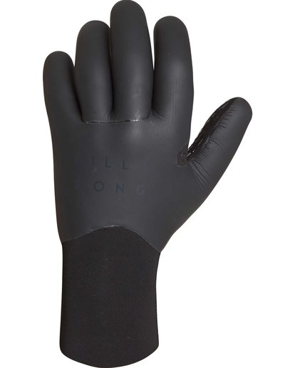 0 5MM FURN CARB GLOVE Black MWGLQBX5 Billabong